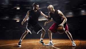 basketball betting site
