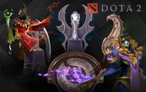 DOTA2 betting sites