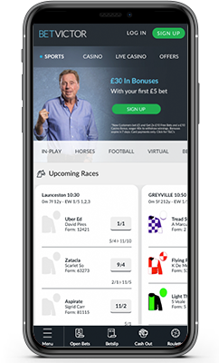 Betvictor Review 2021 - A Guide To The Online Betting Platform
