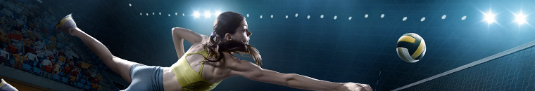 volleyball betting online